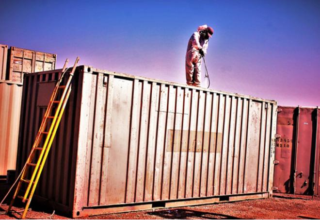 3 formas de usar contêineres na construção civil