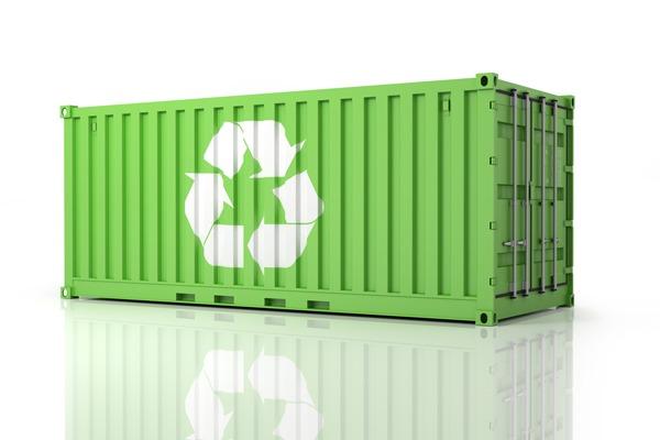 Como garantir o máximo de sustentabilidade no seu projeto em container?