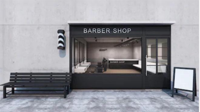 Como montar uma barbearia com containers?