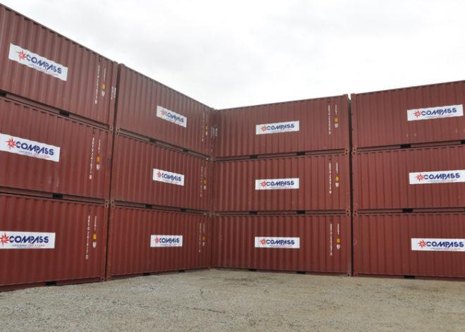 Em quais momentos a locação de container pode te ajudar?