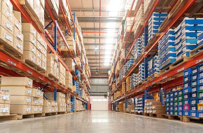 Estoque de e-commerce: como otimizar o espaço da melhor maneira?