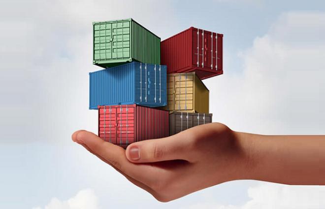 Quais as medidas dos containers padrões? Como saber qual é o ideal para o meu projeto?
