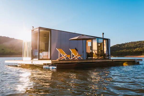 Test drive: conheça 5 lugares para se hospedar em uma casa em container (RJ e SP)