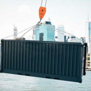 5 projetos criativos feitos com containers