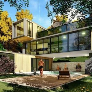 Casas de container: modernidade e preços atraentes