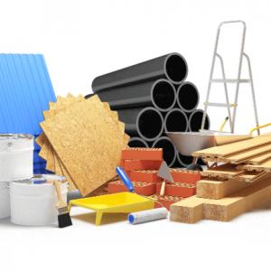 Como armazenar materiais enquanto a obra está parada?