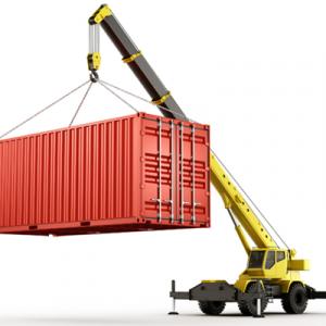 Covid-19: Unidades móveis em container