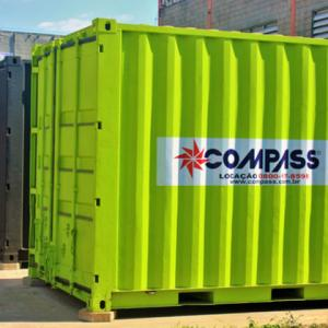 Locação de container: como funciona?